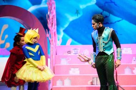 Little Mermaid MR-2009